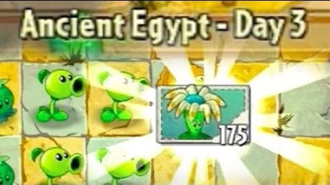 Ancient Egypt Day 3 - Walkthrough