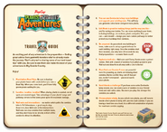 PvZ Adventures Travel Guide