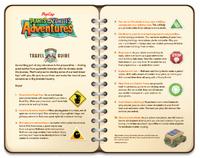 PvZ Adventures Travel Guide