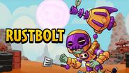 Rustbolt Animated Trailer