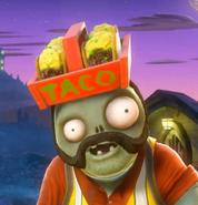 TacoRack