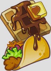File:Taco waffle.jpg