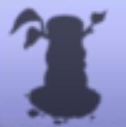 File:Bamboo Shoot silhouette .jpeg