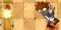 Chicken Wrangler Zombie (PvZ: AS)