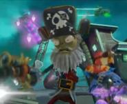 Pirate Zombie in GW 2