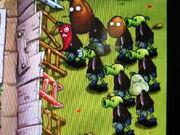 Zombotany 2 Zombies