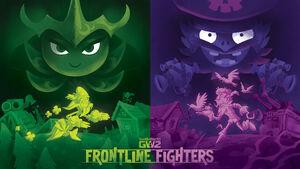 FrontlineFighters