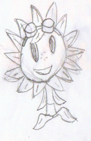 File:Solar flare sketch by itsleo20 drawing.png