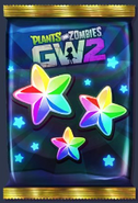 Pvzgw2 ridiculously rainbow pack