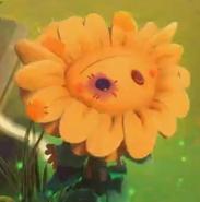Stuffy Flower Reloading