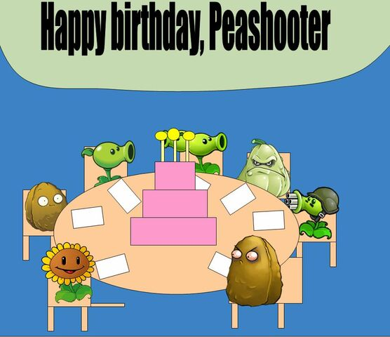 File:The Peashooter birthday.JPG