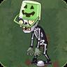 Halloween Buckethead Zombie2