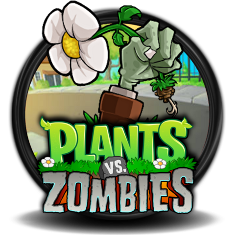File:Plants vs zombies icon v2 by kamizanon-d4k7h2a.png