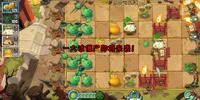 Kongfu World - Day 19