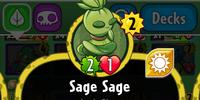 Sage Sage