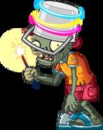 381 eighties buckethead