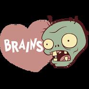 PvZC Z BrainLove@3x
