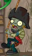 Swinging Zombie