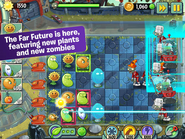 Plants-vs.-Zombies-2 Shield Zombie Old