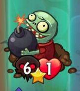 Deadly Exploding Imp