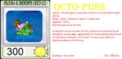 Octo-Puss