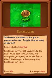 Sunflower almanac pc