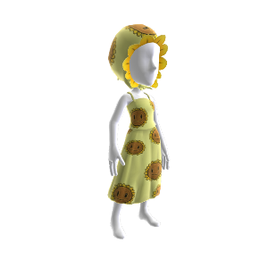 File:Sunflower Dress.png