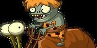 Primitive Snail Zombie
