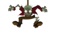 Bungee Zombie/Gallery