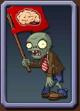 Flag Zombie Icon2