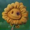 Icon of stuffy flower
