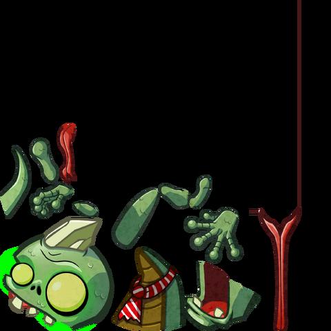 File:Lizard Zombie.png