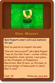 New Goldmagnet almanac