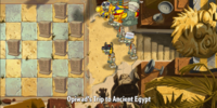 Ancient Egypt - Day 31