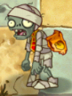 File:Conehead Mummy losing its cone (PvZ2IAT).PNG
