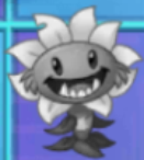 Grayed out Primal Sunflower