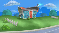 PvZ House Future 02