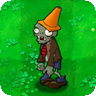 Conehead Zombie1