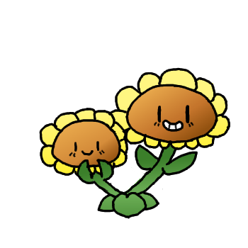 File:Twinsunflowersunshroom.png