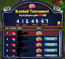 Attackmyballsnbrains