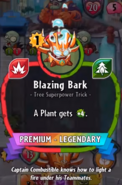 BlazingBark