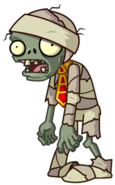 HD Mummy Zombie