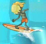 Buttered Surfer W
