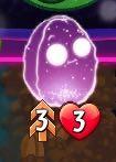 Double Strike Cosmic Nut