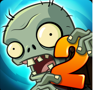 File:Plants Vs. Zombies™ 2 It's About Time Icon (Versions 4.8.1 3rd version).png