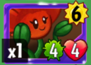 Poppin poppies card