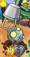 BucketheadWithHisDeadFish