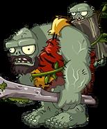Dino gargantuar