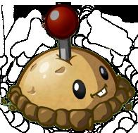 File:HD Potato Mine (PvZH).png