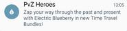 ElectricBlueberryNotificiation